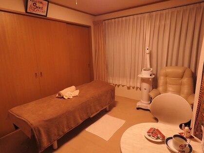 リラクゼーションエステSora(熊本・天草/リラク)の写真