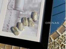 オリナス(ORINAS)の雰囲気(トレンドのニュアンス系も、お任せ下さい◎)