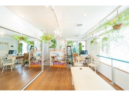 松山美容整体院の写真