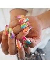 ネイルズリアル(nail's REAL)/ネオンネイル