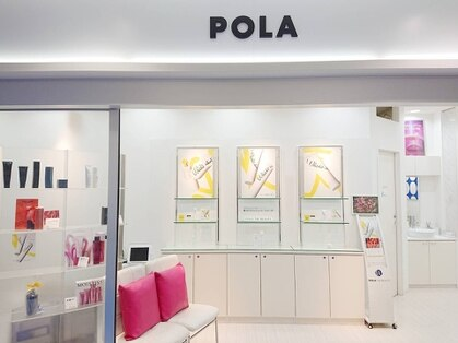 POLA THE BEAUTY アフレ西院店
