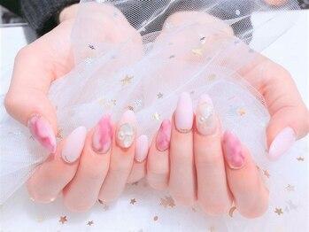 キラネイル 池袋(kira.nail)(東京都豊島区)