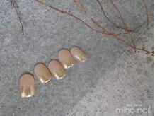 ミーナネイル(mina nail)/DESIGN 8,200円