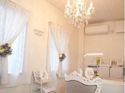 ネイルサロン ラシサ(nail salon RASHISA)の写真