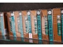 バリラックスサロン クパ(KPA)/バリ島直輸入のボカシオイル使用