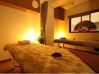 アリーマッサージサロン(Aree Massage Salon)(京都府京都市中京区)