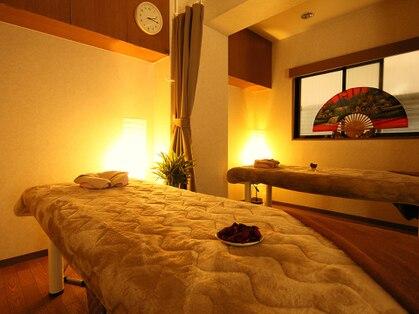 アリーマッサージサロン(Aree Massage Salon)