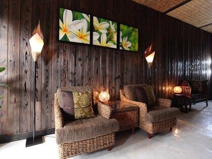 アジアン リラクゼーション ヴィラ 東村山店(asian relaxation villa)