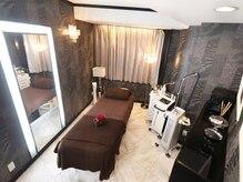 ブイアイピー 麻布十番(VIP)の雰囲気(全室個室で人目を気にせず施術を受けることができます。)