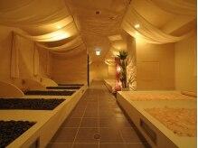 岩盤浴アンドオイルトリートメントサロン マナラボ 元住吉店(mana Labo)