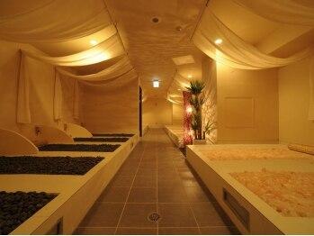 岩盤浴アンドオイルトリートメントサロン マナラボ 元住吉店(mana Labo)(神奈川県川崎市中原区)