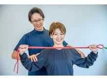 中野プロポーション整体院/アフターケア:トレーニング