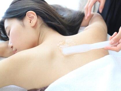 ラ トリート(La Treat organic Body relaxing place)の写真