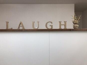 ビューティアンドカイロ ラフ(laugh)(山口県周南市)