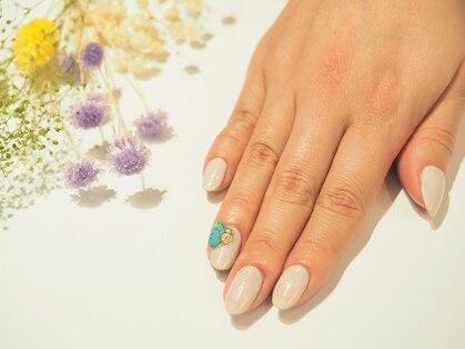 ウリウリ ネイルズ(uliuli nails)の写真