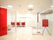 NAIL RICCA IKEUCHI ZONE店(ネイルリッカ イケウチゾーンテン)
