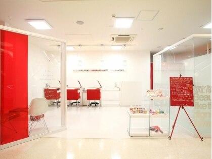 ネイルリッカ イケウチゾーン店(NAIL RICCA)の写真