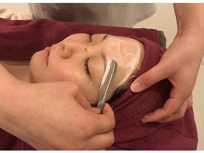 女性専用シェービングサロン 剃りこちゃん