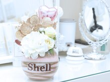 シェル(shell)