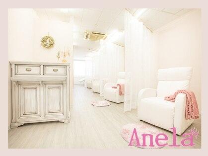 アネラ 我孫子店(Anela)の写真