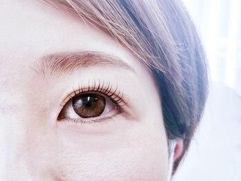 アイラッシュサロン ミレ(mille)の写真/眉毛のケアもサロンでする時代☆お顔の印象を変えるなら眉毛から!あなたの似合う眉毛はプロが実現します♪