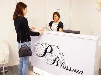 ピーブロッサム(P-blossom)