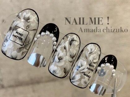 ネイルミー(nail me!)の写真