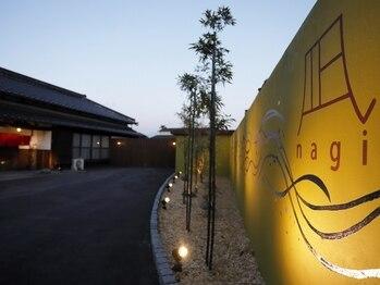 ナギ(nagi)(茨城県つくば市)