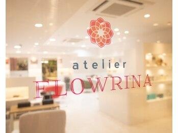アトリエ フローリナ(atelier Flowrina)(秋田県秋田市)