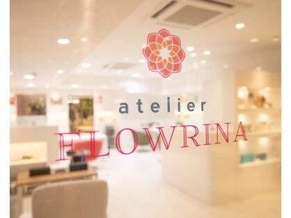 アトリエ フローリナ(atelier Flowrina)の写真