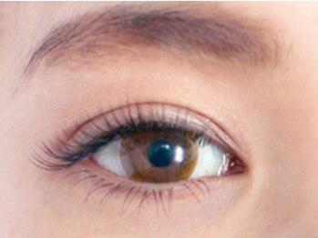ローブ アイラッシュ(LOAVE eyelash)の写真/ヘアやネイルサロンを展開している『LOAVE』が手がけるまつげエクステ専門店。お洒落女性の御用達サロン。