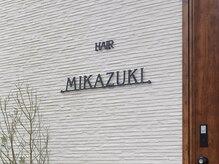 Mikazuki まつげ