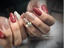 ラブーン(Raboum)/RED