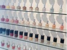 リーチェ ビューティアンドネイルサロン 大名店(Beauty&Nail Salon)/お洒落な店内♪