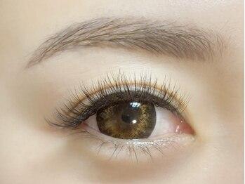 プリュムアイラッシュ(plume eyelash)の写真/話題のアイブロウメニュー導入!骨格に合わせた眉を作る新menu★眉が上手く書けない…そんな悩みも解決!