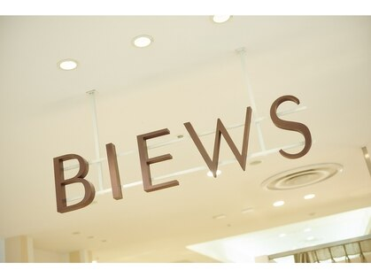 ビューズ 銀座コア店(BIEWS)の写真