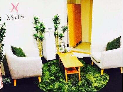 XSLiM 横浜店【エクスリム ヨコハマテン】(横浜/リラク)の写真