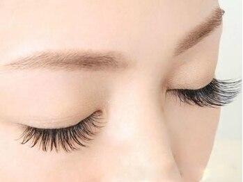 """アイ カール デザイン(Eye Curl Design)の写真/おすすめ♪【次世代Flat-Lashつけ放題☆】""""ECD""""の「モチ」を是非ご体感ください!!他クーポン多数。"""