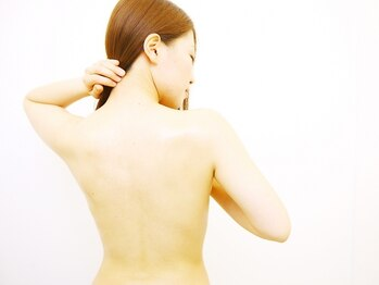 エステテックサロン アリーナの写真/キャビ・ラジオ波・EMSを使って筋肉に働きかけ、気になる部分の脂肪を分解!燃焼!スリムボディへ♪
