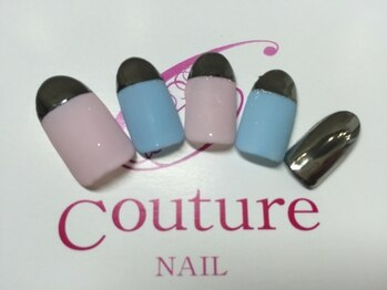 クチュール(Couture)/METALLIC
