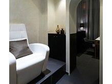 FOOT席は半個室でゆったり、リラックスした空間を♪[横浜東口]