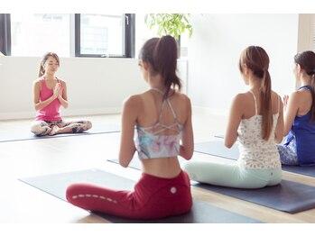 マウレア ヨガスタジオ(Maulea yoga studio)(東京都渋谷区)
