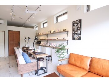 リノ(lino nail studio & academy)(東京都日野市)