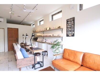 リノ(lino nail studio & academy)の写真