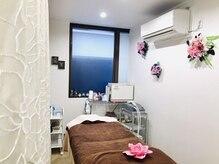 ディオーネ 三重鈴鹿店(Dione)の雰囲気(清潔なベッドで施術いたします。)
