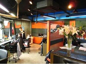 ヘアースタジオ サンマルロク(306)