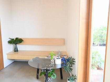 ネイルルーム アミュール(nail room Amulu)の写真