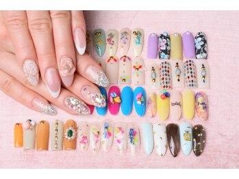 ネイルズジーナ(Nails JINA)