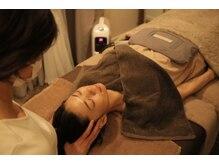 デトックスセラピーフロー(Detox Therapy FLOW)の雰囲気(内臓温活しながらの施術は更にdetox効果UP!芯から美しく☆)