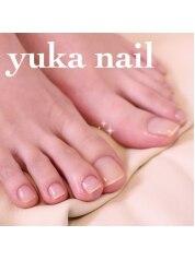 【フット美爪ネイルケア】長さ調節+甘皮処理+表面磨き+爪の美容液+保湿